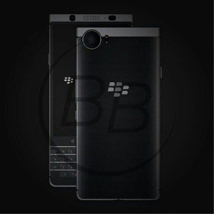 BlackBerry DTEK70 (Mercury) 2