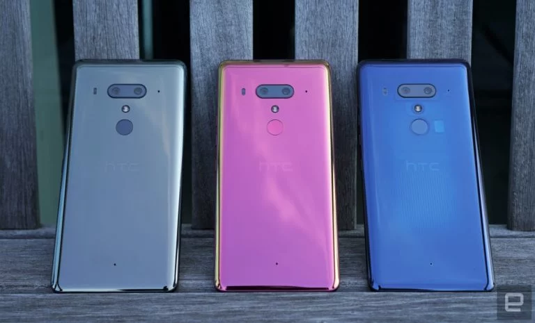 htc u12+ colors