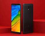 В сети появились официальные изображения Xiaomi Redmi 5 и Redmi 5 Plus