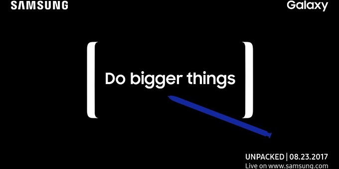Samsung Galaxy Note 8 получил FCC сертификацию