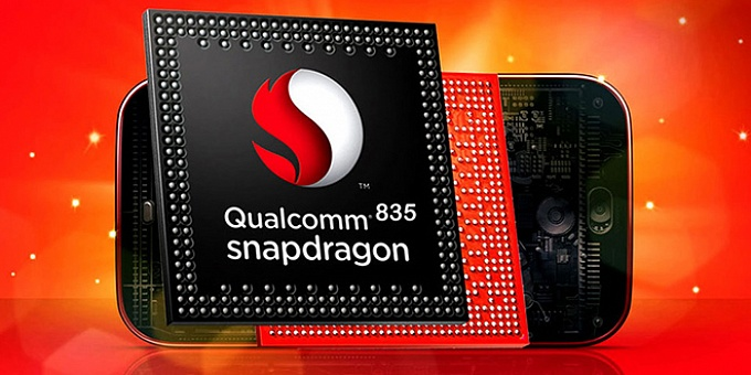 В сеть попали подробные спецификации процессора Qualcomm Snapdragon 835